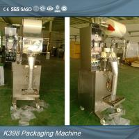 Quality High Quality Automatic Loose Leaf Tea Packing Machine  28-50 Bags / Min for sale