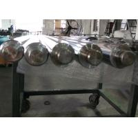 Wholesale 40Cr , 42CrMo4 Precision Ground Stainless Steel Rod Heat Treatment from china suppliers