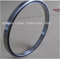 Wholesale Aluminium Bearing Use For Rotary Screen Printing , Use For Textile Machine End ring from china suppliers