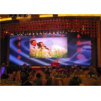 Wholesale P10mm Pixels Curve Curtain LED Display For Indoor And Outdoor from china suppliers