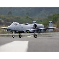 China Freewing A-10 Thunderbolt II Twin 64mm EDF Jet PNP RC Airplane on sale