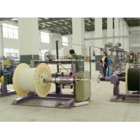 China Tellsing Cable&Wire Machinery Co.,Ltd.