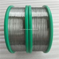 Wholesale W>99.96% pure tungsten wire,W1 wire, diameter  0.15mm from china suppliers