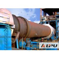 Wholesale 1.9×39m Rotary Lime Kiln For Steel Making Factory And Iron Alloy Factory from china suppliers