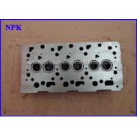 Wholesale Cylinder Head Of the Kubota Engine Spare Parts D1005 Diesel Model 16027-03040 from china suppliers
