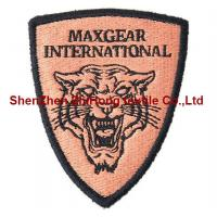 Wholesale Custom logo hook stick with loop tactical badge/medal/epaulet/armband from china suppliers