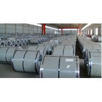 Buy cheap Zinc Coated Hot Dipped Galvanized Steel Coils Z80-Z275 0.5mm Thickness from wholesalers