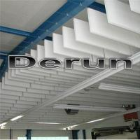 Buy cheap sound-absorbing melamine  foam panel from wholesalers