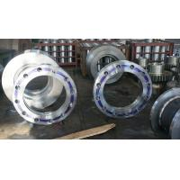 Wholesale Custom ASTM GB 35CrMo 250 Ton 2000mm OD Forged Rings / Seamless Flange For Bearings from china suppliers
