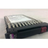 "Wholesale DG0300BAHZQ 492619-002 300GB 2.5"" Server Hard Drives With Tray HP from china suppliers"