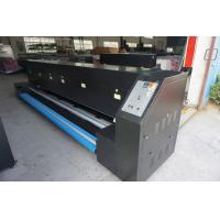 Wholesale 2.2m Sublimation Digital Flag Printing Machine 1400dpi Resolution from china suppliers