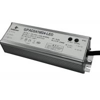 Wholesale Outdoor Light 24V 10A Constant Current Led Driver IP65 High Efficiency from china suppliers
