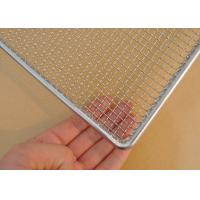Buy cheap Non-Toxic Stainless Steel Wire Basket With Kinds In The Kitchen from wholesalers