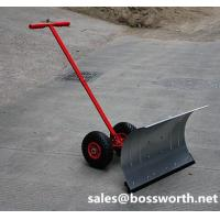 Wholesale manual snow shovel from china suppliers