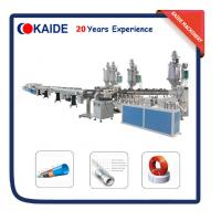 Wholesale China Aluminum PE Pipe Making Machine 16mm-32mm from china suppliers