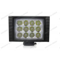 Wholesale 3500LM High Lumen Truck LED Work Light , LED Driving Work Light With Crystal Chip from china suppliers