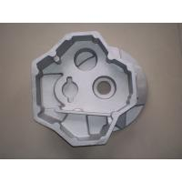 Wholesale Railway Spare Part Gravity Casting High Precision CNC Machining Services from china suppliers