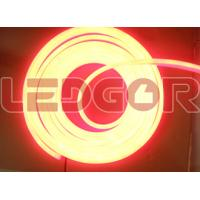 red led flex neon