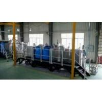 Wholesale Impregnation Equipment HY Brand Automatic Lift And Flip Porous Patching / Infiltration Plant from china suppliers