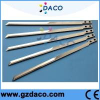 Wholesale Bullmer blade, cutting machine blade for bullmer from china suppliers