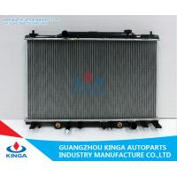 Wholesale Aluminum Assembly High Output Radiators For HONDA STREAM-01-04 RN3 from china suppliers