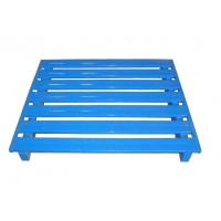 Wholesale Heavy Duty Storage Galvanized Steel Slave Pallet from china suppliers