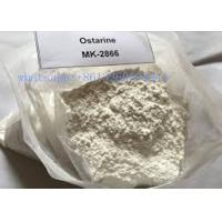 Wholesale MW 389.33 841205-47-8 Weight Loss Steroids For Women MK-2866 Ostarine from china suppliers