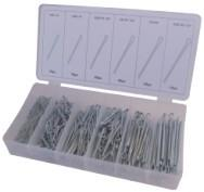 Buy cheap Hardware Assortment Kits,280 psc Cotter Pin Assortment DIY For Custom W-8015 from wholesalers