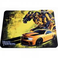 Wholesale Personalized Cloth Mouse Pad, Natural Rubber Mouse Mat 220*180*3 mm from china suppliers