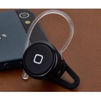 Wholesale Black High-end Bluetooth Wireless Earphone Mini Earhook Wholesale Price from china suppliers