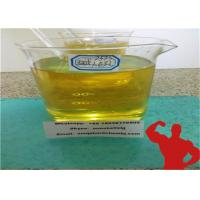 Wholesale Yellow Oil Injectable Anabolic Steroids Testosterone decanoate 200mg/ml CAS 5721-91-5 from china suppliers