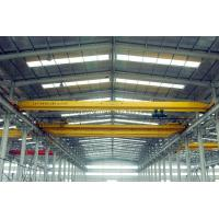 Wholesale LD Single Beam Crane Cap.1T-20T from china suppliers
