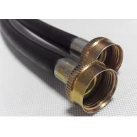 Wholesale Rubber Washing Machine Hose Assembly  , 3/4 Garden Hose from china suppliers