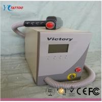 Wholesale Professional Permanent Makeup Laser Hair And Tattoo Removal Laser Machine from china suppliers