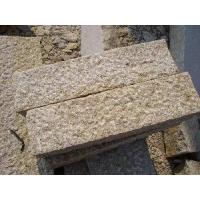 Wholesale Yellow Granite Kerbstone from china suppliers