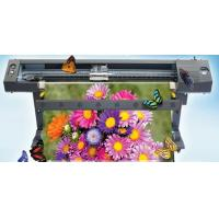 Wholesale 3.2m Eco Solvent Printer A-Starjet 5L with 2pc Epson DX5 for PVC Vinyl from china suppliers
