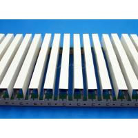 Buy cheap Environmental U Shape Linear Ceiling Aluminum Alloy For Shop Decoration from wholesalers
