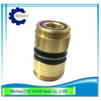 Wholesale HS WEDM Guide Wheel Pulley Assembly 206 (OD40*L62mm) Wire Cut  EDM Parts from china suppliers