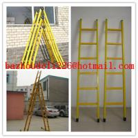 Wholesale Frp Telescopic and extension ladder,hot selling ladder from china suppliers
