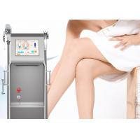 Pain Free Laser Hair Reduction Machine , 808 Nm Diode Laser Epilation Machine