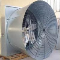 Wholesale Butterfly Cone Ventilation Fan poultry equipment//ventilation system from china suppliers