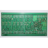 Wholesale 4.5mm 3 Layer Multilayer PCB Design and Fabrication FR4 TG180 1 oz Copper from china suppliers
