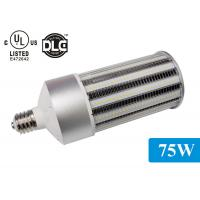 Quality HID Ballast Compatible 180 Degree LED Bulb , Corn COB LED Bulb IP 65 for sale
