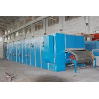 Wholesale Continuous dyeing Wool Scouring Machine Stainless steel output sheet from china suppliers