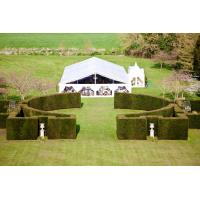 Wholesale Well Decoration Custom Event Tents Water Resistant  For About 300 People from china suppliers