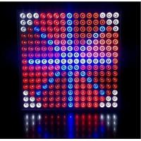 Wholesale 45 Watts Grow Light Hydroponic LED Grow Light 35W Square Panel With Color Red & Blue from china suppliers