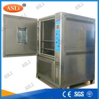 Wholesale Temperature Humidity Chamber , Programmable Temperature And Humidity Test Chamber from china suppliers