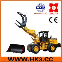 Wholesale wooden fork lift south loader use for truck 3.5 tons from china suppliers