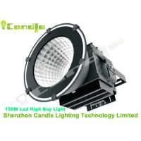 Wholesale 150W Dimmable Led High Bay Induction Lighting Cool White Meanwell Power IP65 from china suppliers