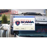 Wholesale Scania SOPS Editor Tool SCANIA SOPS File Encryptor / Decryptor from china suppliers